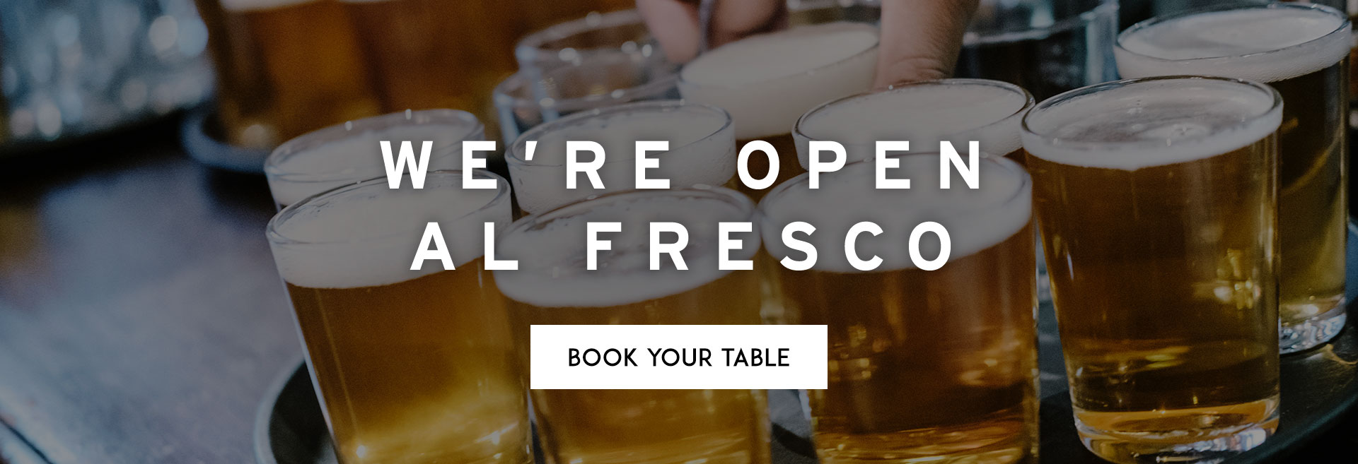 Book Your Table The Phoenix