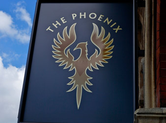 The Phoenix in Denmark Hill